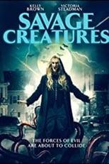 Ver Savage Creatures (2020) para ver online gratis