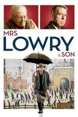 Image Mrs Lowry & Son