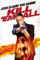 Kill 'em All poster