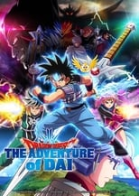 Dragon Quest: Dai no Daibouken (2020) Subtitle Indonesia