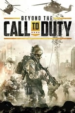 Ver Mas alla de Call of Duty (2016) online gratis