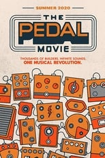 Ver The Pedal Movie (2021) para ver online gratis