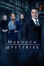 Los misterios de Murdoch (2008)