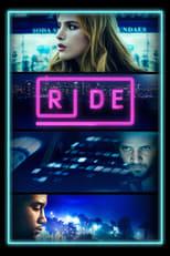 Ver Ride - Viaje Mortal (2018) para ver online gratis