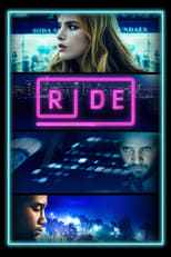 Ver Ride - Viaje Mortal (2018) online gratis