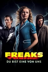 Ver Freaks: eres de los nuestros (2020) online gratis