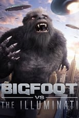 Image Bigfoot vs the Illuminati