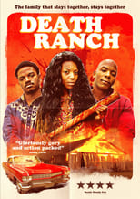 Ver Death Ranch (2020) online gratis
