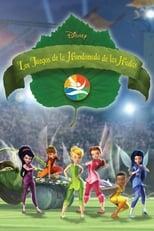 Ver Tinker Bell: Pixie Hollow Games (2011) para ver online gratis