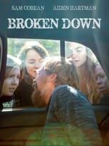 Image Broken Down