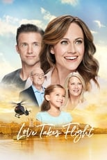 Ver Love Takes Flight (2019) para ver online gratis