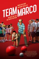 Ver Team Marco (2020) online gratis