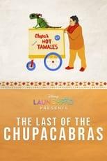 Ver El último Chupacabras (2021) online gratis
