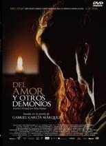 Ver Del amor y otros demonios (2009) para ver online gratis