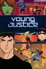 Image La joven Liga de la Justicia