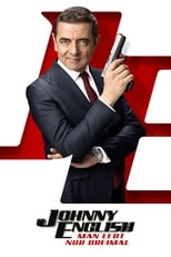 Johnny English - Man lebt nur dreimal (2018)