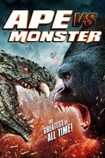 Ver Ape vs. Monster (2021) para ver online gratis