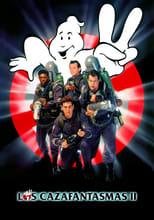 Ver Los Cazafantasmas 2 (1989) online gratis