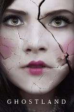 Ghostland poster