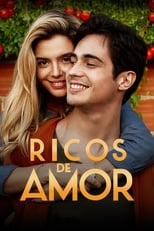 Ver Rich in Love (2020) para ver online gratis