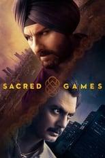 Juegos Sagrados poster