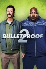 Bulletproof 2 poster