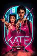 Ver Kate (2021) online gratis