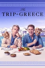 Ver The Trip to Greece (2020) para ver online gratis