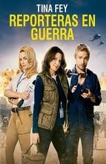 Ver Reporteras en Guerra (2016) online gratis