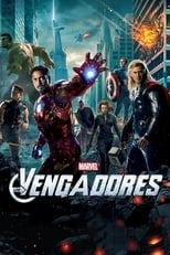 Ver The Avengers: Los Vengadores (2012) para ver online gratis