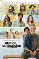 Ver El club de los idealistas (2020) para ver online gratis