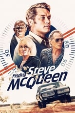 Ver Finding Steve McQueen (2019) online gratis