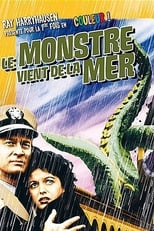 Le Monstre vient de la mer (1955)