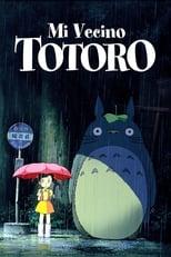 Ver Mi vecino Totoro (1988) online gratis