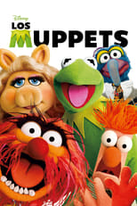 Ver Los Muppets (2011) online gratis