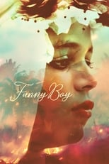 Ver Funny Boy (2020) online gratis