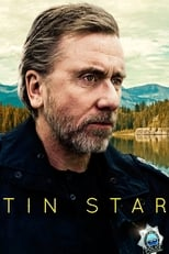 Tin Star<br>Temporada 3 poster