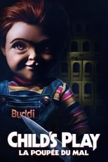 Child's Play La poupée du mal (2019)