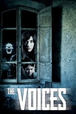 Ver The Voices (2020) para ver online gratis