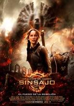 Ver Los juegos del hambre: Sinsajo - Parte 1 (2014) para ver online gratis