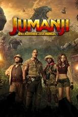 Jumanji: Willkommen im Dschungel (2017)