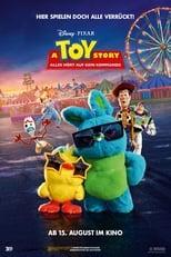 A Toy Story: Alles hört auf kein Kommando (2019)