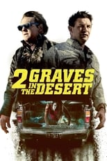 Ver 2 Graves in the Desert (2020) para ver online gratis