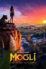 Mogli: Legende des Dschungels (2018)