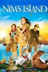 Ver La isla de Nim (2008) online gratis