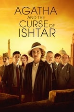 Ver Agatha and the Curse of Ishtar (2019) online gratis
