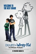 Ver Diary of a Wimpy Kid: Rodrick Rules (2011) para ver online gratis