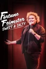 Image Fortune Feimster: Sweet & Salty