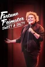 Ver Fortune Feimster: Sweet & Salty (2020) online gratis