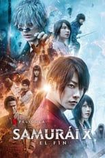 Ver Samurái X: El fin (2021) para ver online gratis